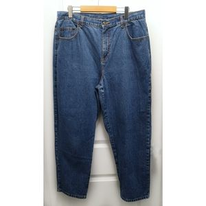Vintage 90s Bill Blass Easy Fit Woman Jeans